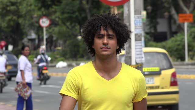 Urban Male, Man, City Resident