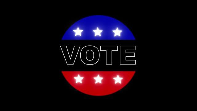 VOTE us election