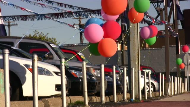 used cars. car dealership used cars dealership car dealership stock videos & royalty-free footage