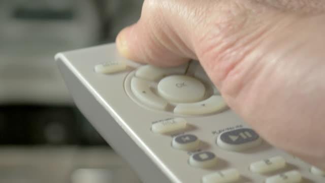 Using a remote control video
