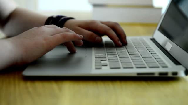 Using Laptop video