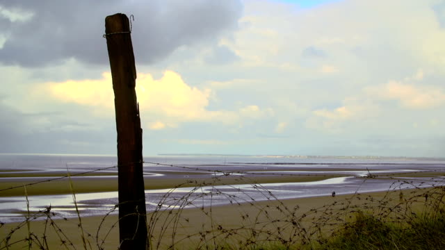 Uta Beach Normandy France Uta Beach Normandy France. normandy stock videos & royalty-free footage