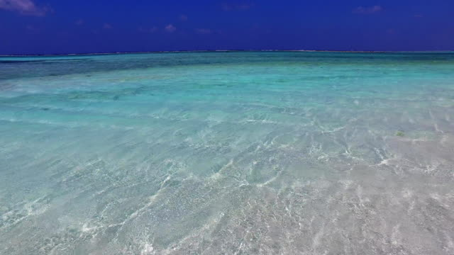 v02350 Maldives beautiful beach background white sandy tropical paradise island with blue sky sea water ocean 4k Maldives beautiful beach background white sandy tropical paradise island with blue sky sea water ocean 4k indian ocean islands stock videos & royalty-free footage