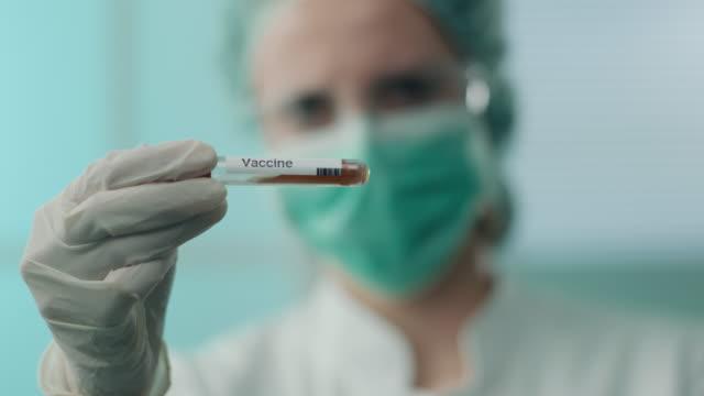 vidéos et rushes de vaccin! - vaccin covid