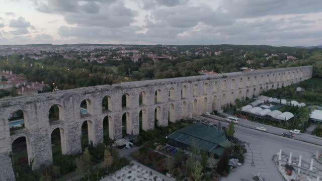 Valens Aqueduct, Istanbul video