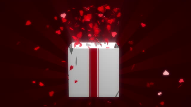 Valentine's Abstract #4 video