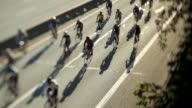 istock WEST VANCOUVER BC - SEPT 6 2014 Vancouver to Whistler bicycle road bike race 1252968663