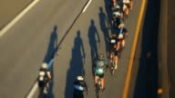 istock WEST VANCOUVER BC - SEPT 6 2014 Vancouver to Whistler bicycle road bike race 1253167552