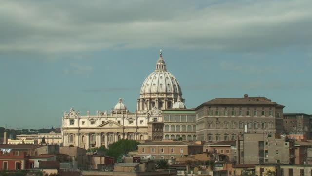 Vatican City & St Peter's Timelapse video