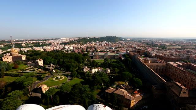Vatican City View video