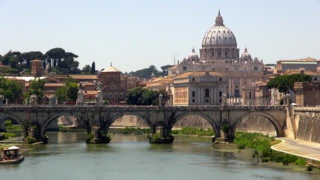 Vatican - Rome, Italy video