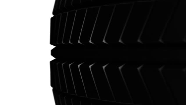 vehicle tire transitions. alpha layer included. you can use it as a motorcycle, car or other vehicle tire transitions. - bike tire tracks video stock e b–roll