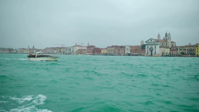 Venetian Lagoon, Italy video