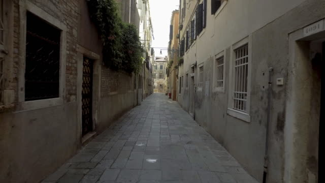 Venice city valley