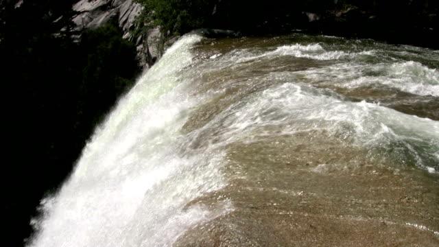 HD: Vernal waterfall