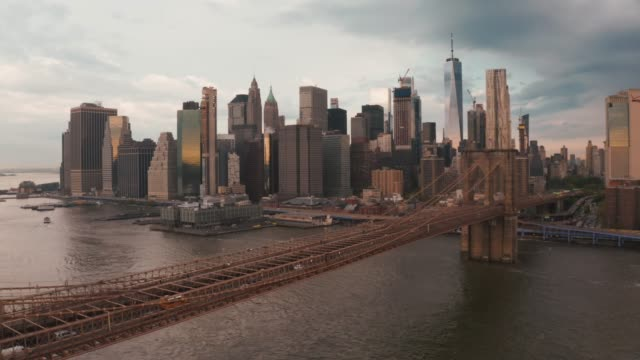 verrazzano-narrows överbryggar i brooklyn - bergsrygg bildbanksvideor och videomaterial från bakom kulisserna