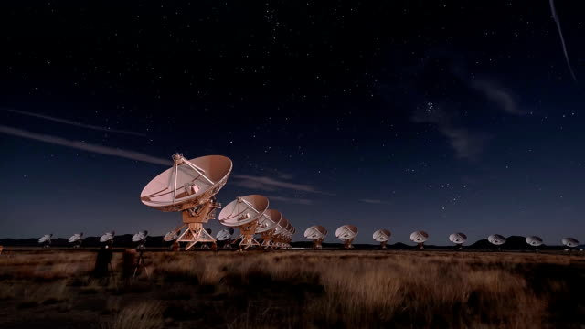 Very Large Array video