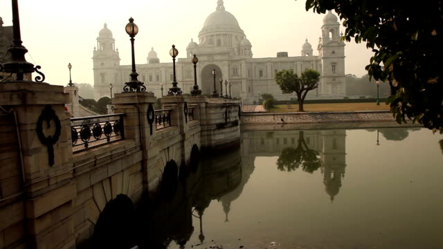 Victoria Memorial, Kolkata video