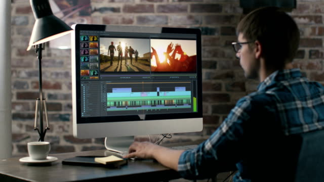video production: Best Freelancing Jobs for Beginners