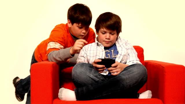 Video Game Kids video