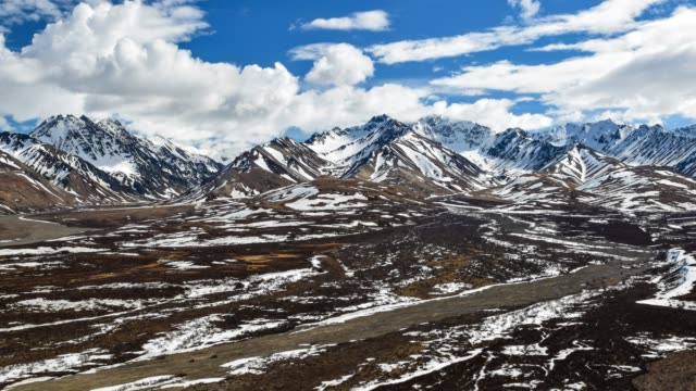 Video of Denali National Park