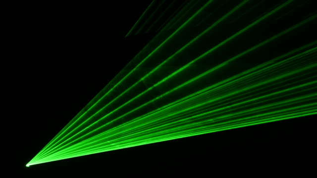 Video of green laser show in 4K High quality video of green laser show in 4K laser stock videos & royalty-free footage