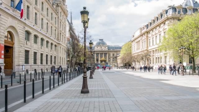 Video of Paris - Palais de Justice Video of Paris - Palais de Justice. nice france stock videos & royalty-free footage