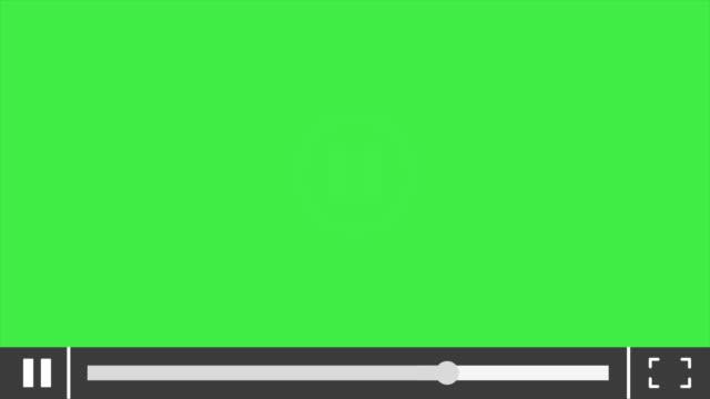 vídeos y material grabado en eventos de stock de vídeo de vídeo de vídeo 4k. botón de reproducción de pulsaciones de mano - descargar internet