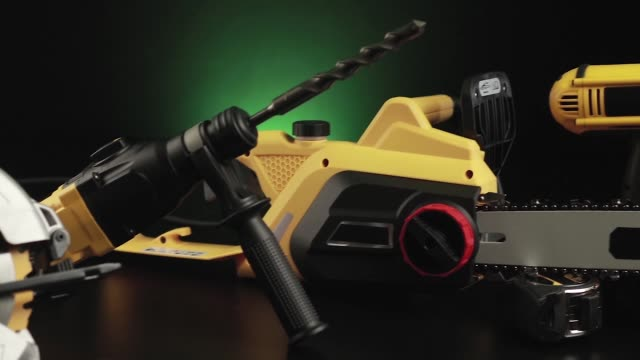 video wiring power tool drill on black background video wiring power tool drill on black background cordless phone stock videos & royalty-free footage