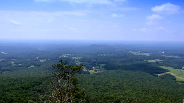 View from Pilot Mountain video