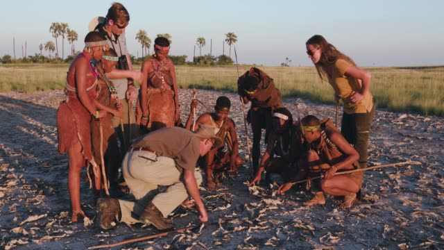 Best Bushmen Stock Videos and Royalty-Free Footage - iStock