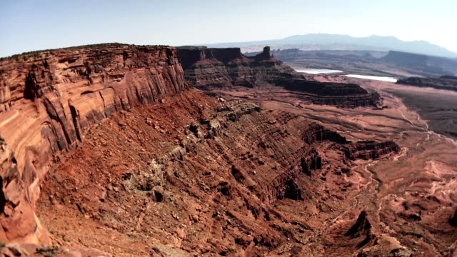 view of Dead Horse Point State Park