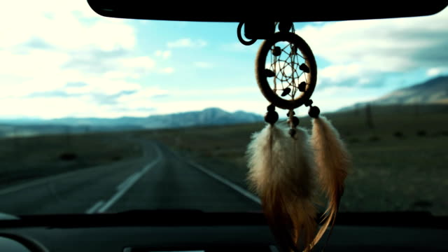 Best Rear View Mirror Stock Videos and Royalty-Free Footage