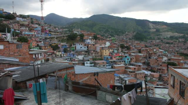 View of neighborhood in