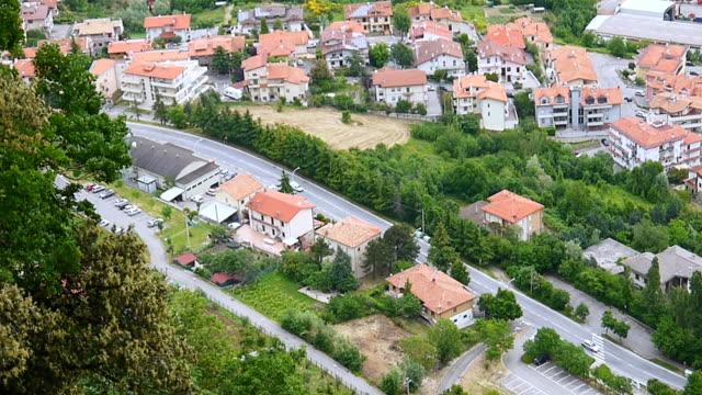 view of San Marino video