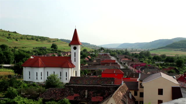 Village Church View video