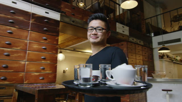 Vintage Cafe video