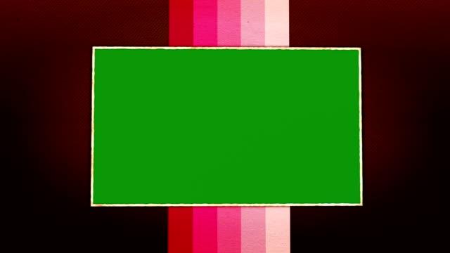 stockvideo's en b-roll-footage met vintage concept - polaroid