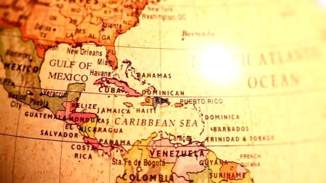 ビンテージの世界 - 大西洋点の映像素材/bロール