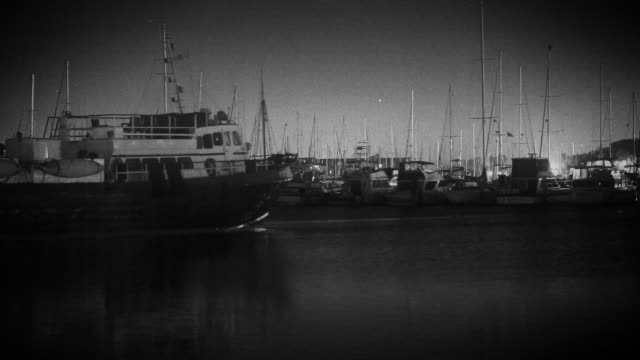 Vintage Harbor Video video