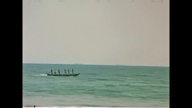 Vintage Lagos Nigeria