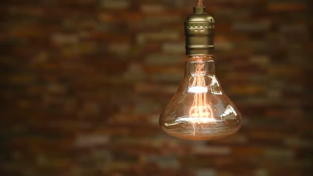 HD: Vintage Lighting Decor