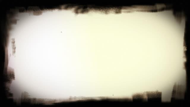 ヴィンテージ古い映画の効果 - 骨董品点の映像素材/bロール