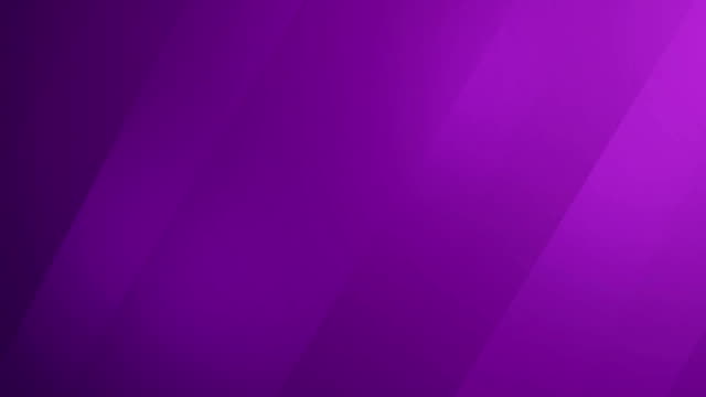 Violet looped gradient abstract background.  HD Business animation for presentations backdrop. Endless elegant polygonal deep royal purple wallpaper. Bright magenta soft lines for magic birthday party. purple stock videos & royalty-free footage