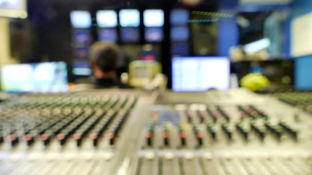 Virtual Broadcast Studio video