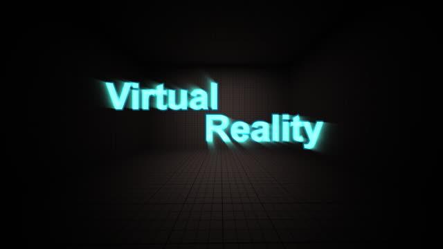 Virtual reality - VR video