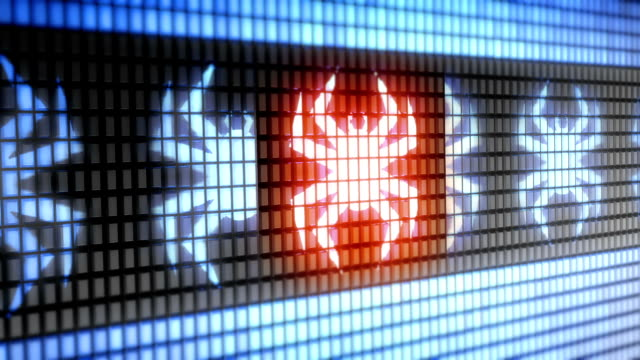 virus - hotelse bildbanksvideor och videomaterial från bakom kulisserna