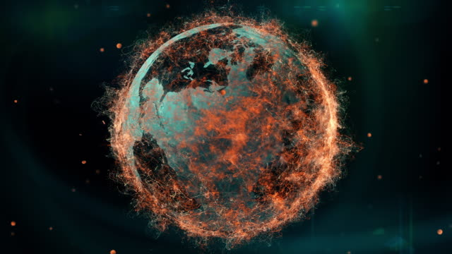 Virus World - vídeo