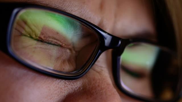 Vision fatigue