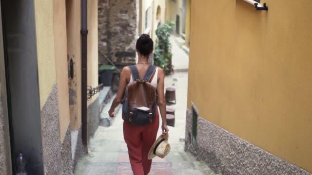 zu besuch in italien - italien stock-videos und b-roll-filmmaterial